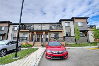 Photo 24: 1414 2461 Baysprings Link SW: Airdrie Row/Townhouse for sale : MLS®# A1123647