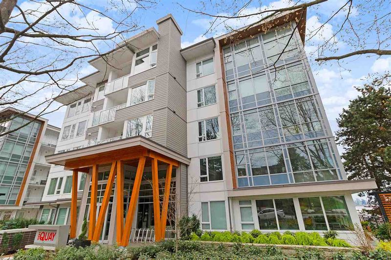 FEATURED LISTING: 306 - 277 1ST Street West North Vancouver