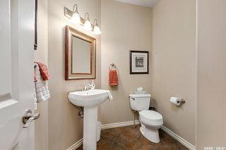 Photo 24: 6 301 Cartwright Terrace in Saskatoon: The Willows Residential for sale : MLS®# SK857113