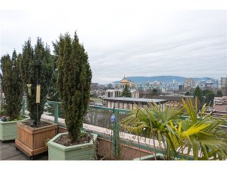 "Photo 9: # 601 503 W 16TH AV in Vancouver: Fairview VW Condo for sale in ""Pacifica"" (Vancouver West)  : MLS®# V1039832"