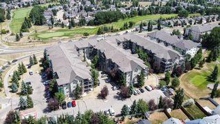 Photo 5: 134 279 SUDER GREENS Drive in Edmonton: Zone 58 Condo for sale : MLS®# E4253150