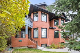 Main Photo: 1710 31 Avenue SW in Calgary: South Calgary Semi Detached for sale : MLS®# A1155364
