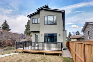 Photo 40: 1711 28 Street SW in Calgary: Shaganappi Detached for sale : MLS®# C4295115