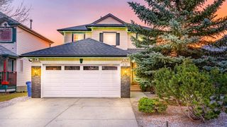 Main Photo: 121 Somerset Circle SW in Calgary: Somerset Detached for sale : MLS®# A1155559