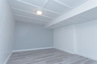 Photo 37: 11308 40 Avenue in Edmonton: Zone 16 House Half Duplex for sale : MLS®# E4260307