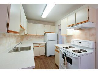 Photo 6: # 211 515 ELEVENTH ST in New Westminster: Uptown NW Condo for sale : MLS®# V1100230