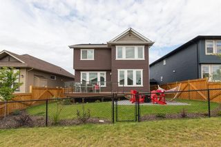 Photo 49: 4 MOUNT BURNS Green: Okotoks Detached for sale : MLS®# C4203310