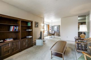 Photo 6: 304 625 HAMILTON Street in New Westminster: Uptown NW Condo for sale : MLS®# R2585364