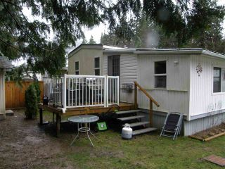 Photo 17: 12 62010 FLOOD HOPE Road in Hope: Hope Center Manufactured Home for sale : MLS®# R2556041