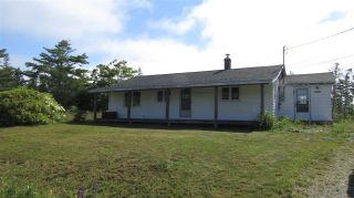 Photo 1: 147 West Head Road in West Head: 407-Shelburne County Residential for sale (South Shore)  : MLS®# 202100960