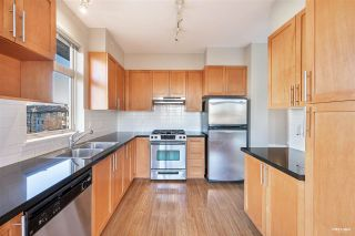 Photo 12: 406 2250 WESBROOK MALL in Vancouver: University VW Condo for sale (Vancouver West)  : MLS®# R2525411