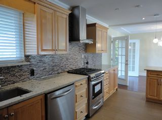 Photo 3: 1427 CORNELL AVENUE in Coquitlam: Central Coquitlam House for sale ()