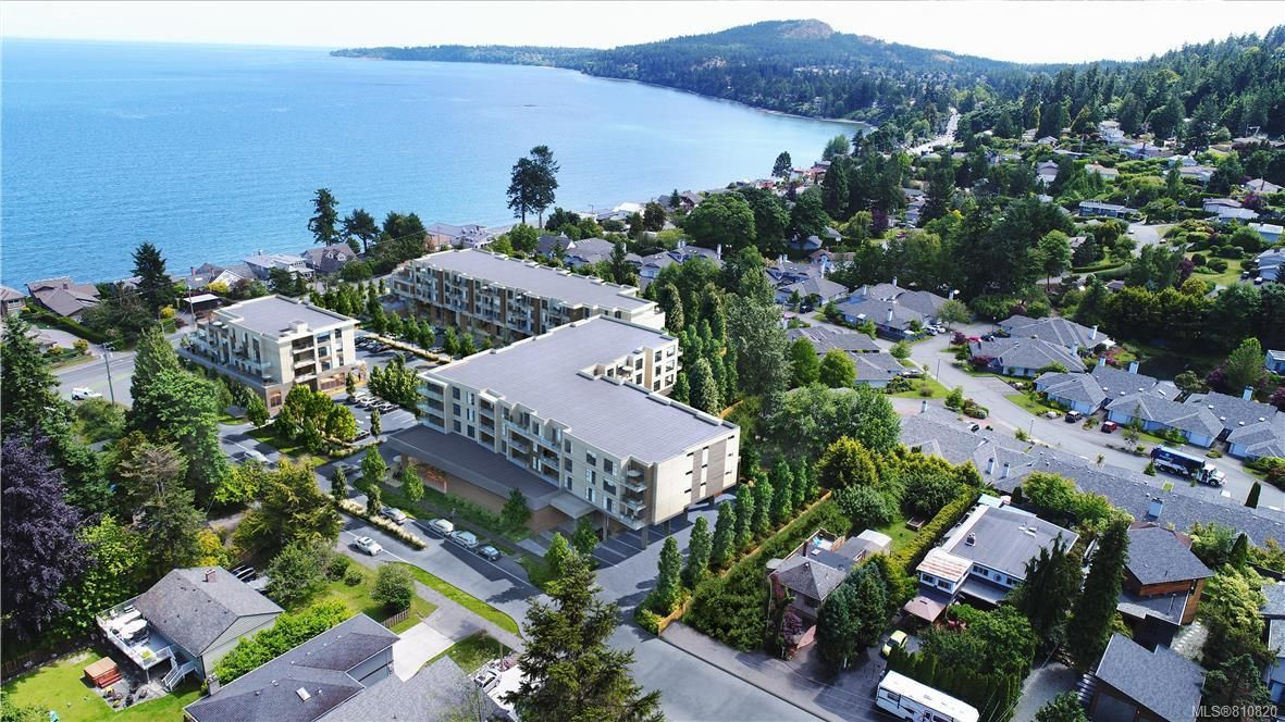 Photo 1: Photos: 309 5118 Cordova Bay Rd in Saanich: SE Cordova Bay Condo for sale (Saanich East)  : MLS®# 810820