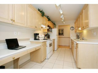 """Photo 12: 105 20240 54A Avenue in Langley: Langley City Condo for sale in """"Arbutus Court"""" : MLS®# F1315776"""