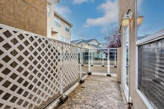 Photo 4: 106 6600 Old Banff Coach Road SW in Calgary: Patterson Apartment for sale : MLS®# A1142616