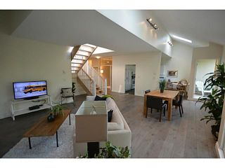 """Photo 2: 302 825 W 15TH Avenue in Vancouver: Fairview VW Condo for sale in """"THE HARROD"""" (Vancouver West)  : MLS®# V1081638"""