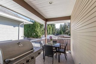 Photo 16: 2656 LINCOLN Avenue in Port Coquitlam: Woodland Acres PQ House for sale : MLS®# R2355954