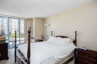 """Photo 6: 1003 930 CAMBIE Street in Vancouver: Yaletown Condo for sale in """"PACIFIC LANDMARK II"""" (Vancouver West)  : MLS®# R2485487"""