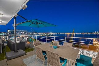 """Photo 19: 901 133 E ESPLANADE Avenue in North Vancouver: Lower Lonsdale Condo for sale in """"Pinnacle Residences at the Pier"""" : MLS®# R2605927"""