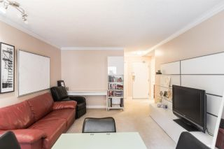 Photo 1: 209 8451 WESTMINSTER Highway in Richmond: Brighouse Condo for sale : MLS®# R2579381