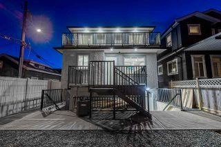 Photo 40: 5652 KILLARNEY Street in Vancouver: Collingwood VE House for sale (Vancouver East)  : MLS®# R2558361