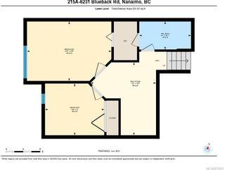 Photo 34: 215A 6231 Blueback Rd in : Na North Nanaimo Condo for sale (Nanaimo)  : MLS®# 879621