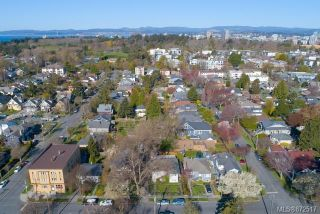 Photo 43: 216 Linden Ave in : Vi Fairfield West House for sale (Victoria)  : MLS®# 872517