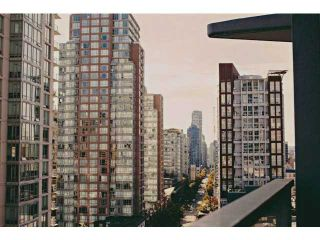 Photo 7: 1005 833 Seymour Street in Vancouver: Downtown Condo for sale (Vancouver West)  : MLS®# v1089232