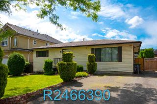 Photo 1: 13524 87B Avenue in Surrey: Queen Mary Park Surrey House for sale : MLS®# R2466390