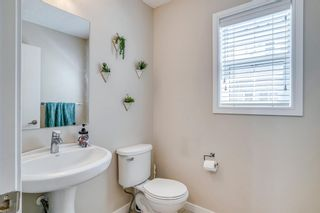 Photo 12: 227 Marquis Lane SE in Calgary: Mahogany Row/Townhouse for sale : MLS®# A1101562