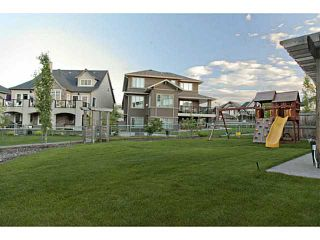 Photo 19: 206 CHAPALA Point SE in CALGARY: Chaparral Residential Detached Single Family for sale (Calgary)  : MLS®# C3573278