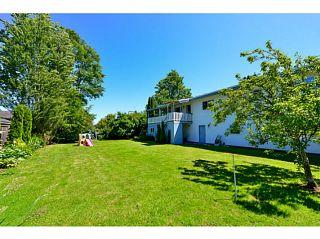 Photo 18: 4907 11A AV in Tsawwassen: Tsawwassen Central House for sale : MLS®# V1127867