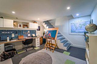 Photo 11: 404 GARRETT Street in New Westminster: Sapperton House for sale : MLS®# R2268356