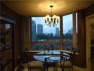 Photo 6: 907 1199 EASTWOOD Street in Coquitlam: North Coquitlam Condo for sale : MLS®# V899790
