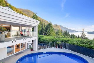 Main Photo: 233 BAYVIEW Road: Lions Bay House for sale (West Vancouver)  : MLS®# R2592706