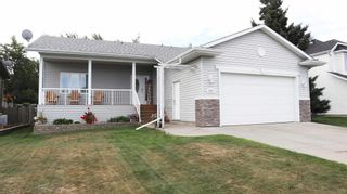 Photo 1: 4815 52 Avenue: Thorsby House for sale : MLS®# E4258238
