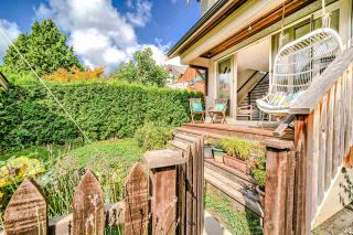 Photo 36: 1936 CHARLES Street in Vancouver: Grandview Woodland 1/2 Duplex for sale (Vancouver East)  : MLS®# R2490578