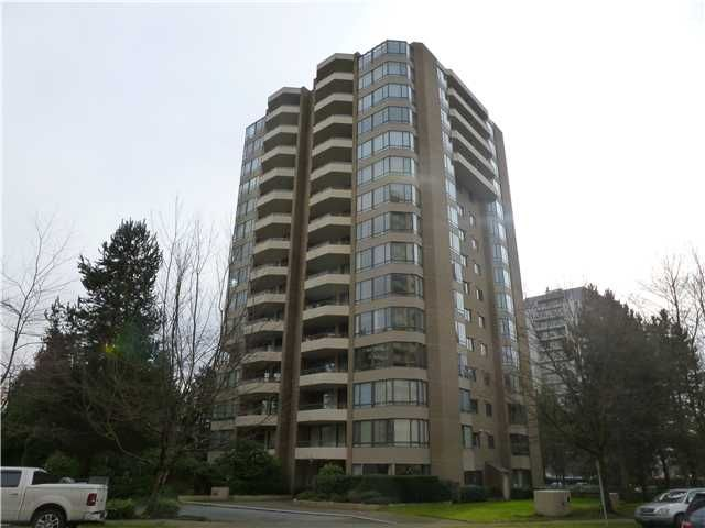 "Main Photo: 1104 6282 KATHLEEN Avenue in Burnaby: Metrotown Condo for sale in ""THE EMPRESS"" (Burnaby South)  : MLS®# V991058"
