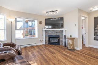 """Photo 11: 406 2285 PITT RIVER Road in Port Coquitlam: Central Pt Coquitlam Condo for sale in """"SHAUGHNESSY MANOR"""" : MLS®# R2577002"""