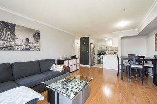 """Photo 4: 302 4181 NORFOLK Street in Burnaby: Central BN Condo for sale in """"NORFOLK PLACE"""" (Burnaby North)  : MLS®# R2169179"""