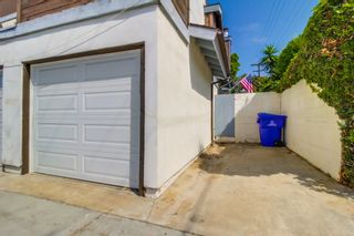 Photo 20: PACIFIC BEACH Townhouse for sale : 3 bedrooms : 4782 Ingraham in San Diego