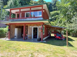 Photo 8: 144 Douglas Rd in Salt Spring: GI Salt Spring House for sale (Gulf Islands)  : MLS®# 843250