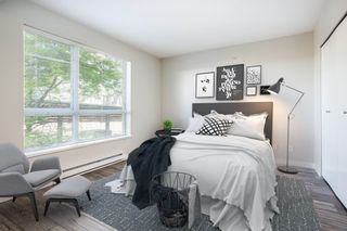 """Photo 15: 209 200 KEARY Street in New Westminster: Sapperton Condo for sale in """"The Anvil"""" : MLS®# R2595937"""
