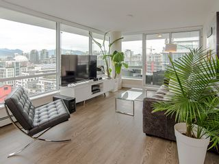 Photo 7: 1408 1783 MANITOBA STREET in Vancouver: False Creek Condo for sale (Vancouver West)  : MLS®# R2007052
