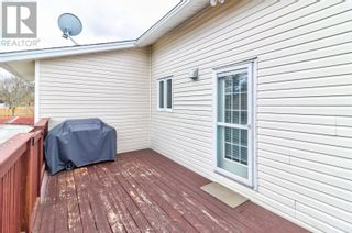 Photo 27: 12 Blandford Place in Mount Pearl: House for sale : MLS®# 1229687