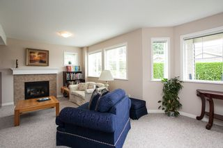 """Photo 17: 27 35537 EAGLE MOUNTAIN Drive in Abbotsford: Abbotsford East Townhouse for sale in """"Eaton Place"""" : MLS®# R2105071"""