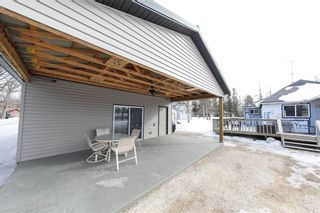 Photo 25: 257 PARK Avenue: Winnipeg Beach Residential for sale (R26)  : MLS®# 202104647