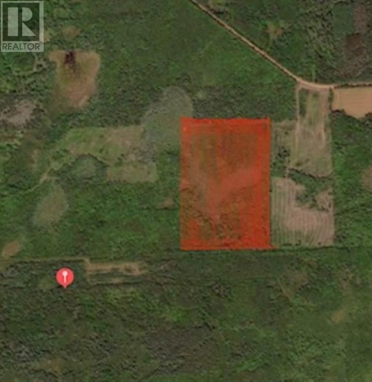 Main Photo: 0 rock road in Mount Pleasant: Vacant Land for sale : MLS®# 202123660