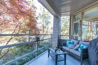 "Photo 18: 324 580 RAVEN WOODS Drive in North Vancouver: Roche Point Condo for sale in ""SEASONS"" : MLS®# R2569583"