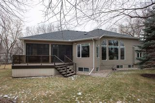 Photo 31: 554 Victoria Grove South in Winnipeg: Pulberry Residential for sale (2C)  : MLS®# 202028269